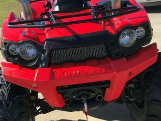 📗⚡️$1,0OO For Sale 2008 Kawasaki Brute for Sale in Montgomery,  AL