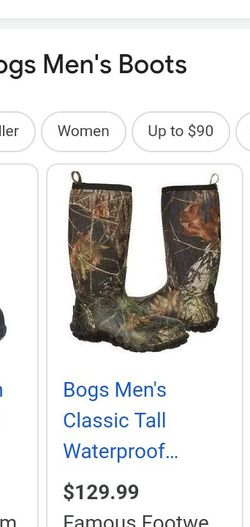 Bogs Waterproof Boots for Sale in Ellensburg,  WA