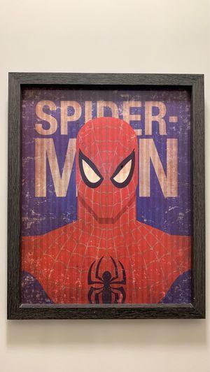 SpiderMan Art for Sale in Atlanta, GA