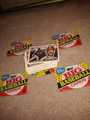 Topps baseball cards for Sale in Fresno, CA