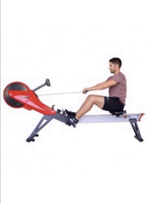 🔥PRO 6 FITNESS R7 MAGNETIC AIR ROWER💥PRISTINE CONDITION✨FREE DELIVERY for Sale in Las Vegas, NV