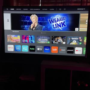 Vizio Tv 4K UHD (50 INCH ) for Sale in Riverdale Park, MD