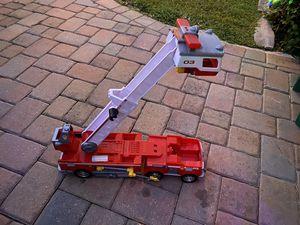 Toy Fire Truck for Sale in Pembroke Pines, FL