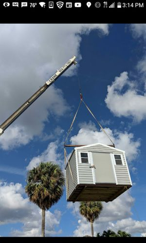 Shed for Sale in Miramar, FL