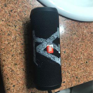Jbl Flip 4 Speaker for Sale in Irving, TX