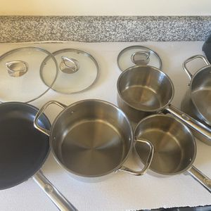 viewee cookware set for Sale in Arlington, VA