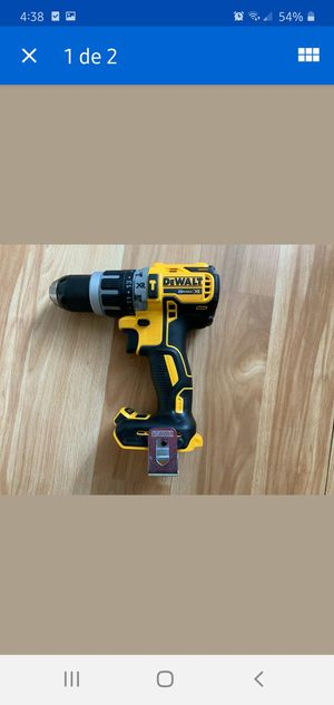 "Dewalt brand new dewalt dcd796 1/2""cordless hammerdrill/drill driver. for Sale in Dumfries, VA"