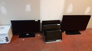 TV and Monitors Super Deal Need Gone for Sale in Tarpon Springs, FL