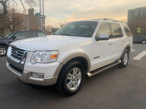 Ford Explorer 2007 for Sale in The Bronx, NY