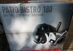 Brand New Char-Broil Patio Bistro 180 Electric Grill with Tru Infared Cooking for Sale in Nashville, TN