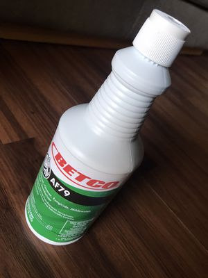 Betco AF79 Acid Free Disinfectant for Sale in Anaheim, CA