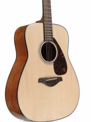 Yamaha FG700S Acoustic Folk Guitar, Brand New, never used. for Sale in Brooklyn, NY