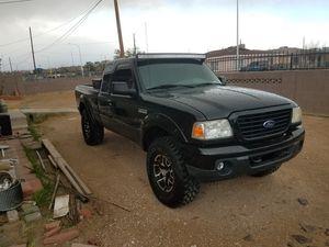 2008 Ford ranger for Sale in Las Vegas, NV