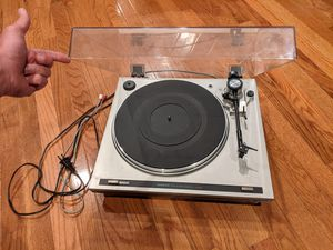 ONKYO cp-1000a turntable record player for Sale in Vienna, VA