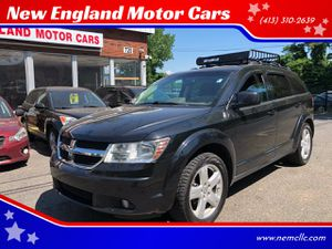2010 Dodge Journey for Sale in Springfield, MA