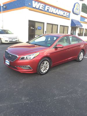 2015 Hyundai Sonata for Sale in Morgantown, WV