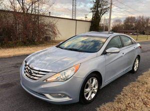 Hyundai sonata 2011 limited for Sale in Murfreesboro, TN
