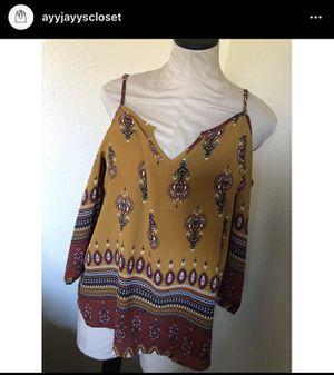 S/M TOP•$3 for Sale in Santa Ana, CA