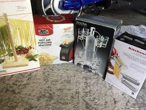 KITCHEN supplies for Sale in El Cajon, CA