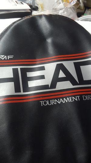 Tennis racket head vintage for Sale in York, PA