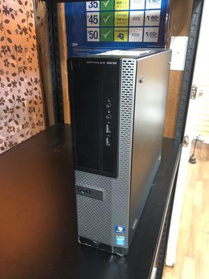 Dell Optiplex 3010 desktop computer for Sale in Renton, WA