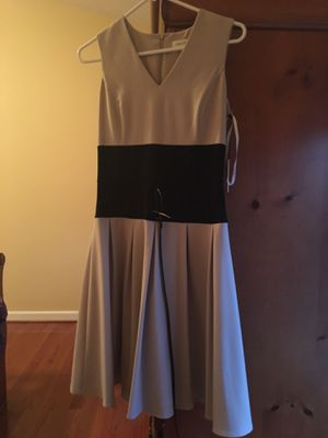 Calvin Klein size 2 dress NWT for Sale in Centreville, VA