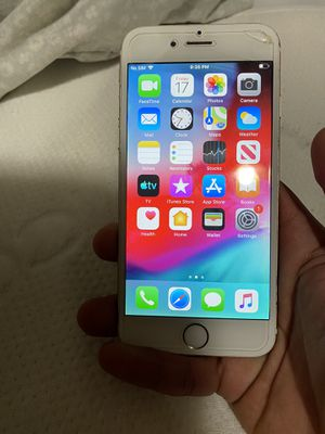 iPhone 6s for Sale in Hawthorne, CA