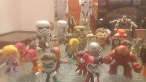 action figure lot for Sale in Charlotte, NC