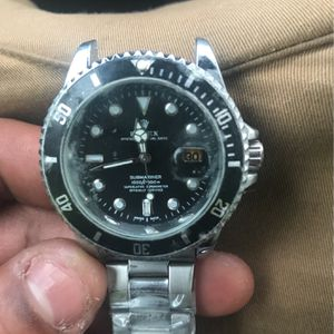 Rolex Date Submariner for Sale in Washington, DC