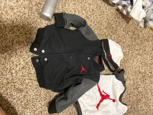 0-6 months baby boy clothes for Sale in Las Vegas, NV