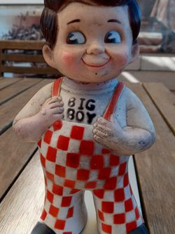Bobs Big Boy Bank 1973 Vintage for Sale in Fullerton,  CA