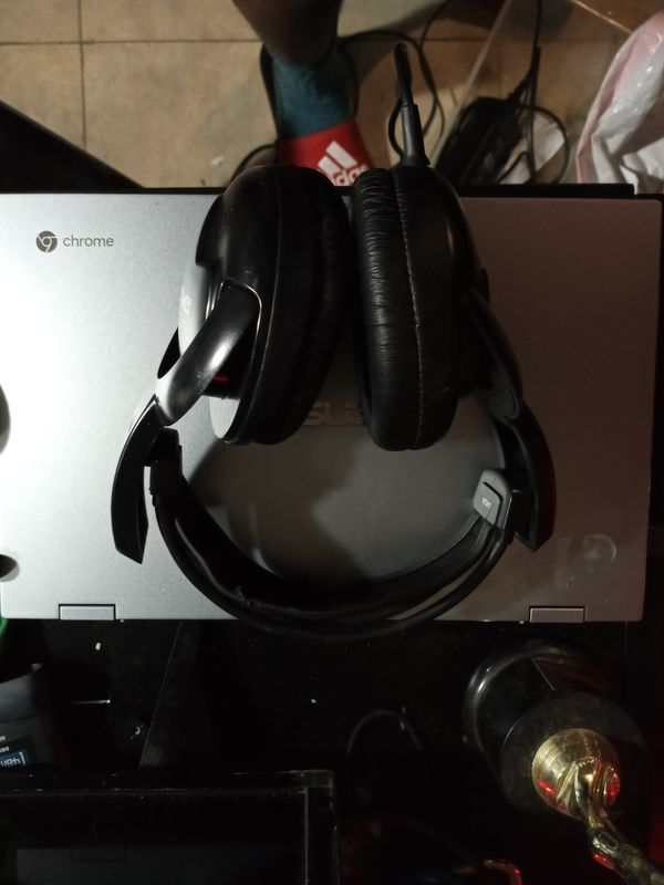 Koss Headphones with 6ft cord