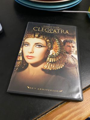 Cleopatra DVD for Sale in Ithaca, NY