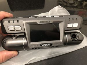 Car dash cam VIZOMAOI NEW! for Sale in Gilroy, CA