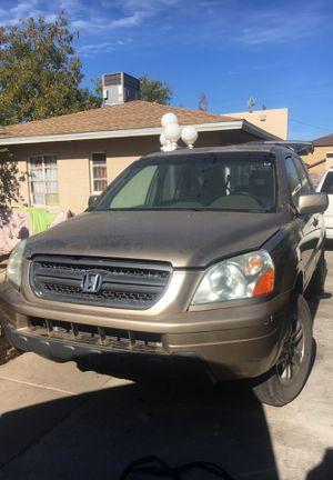 2003 Honda Pilot for Sale in Phoenix, AZ