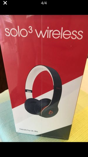 Beats Solo 3 Wireless for Sale in Olmsted Falls, OH