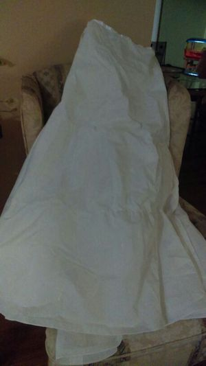 Brand new petticoats for bridal gowns wholesale for Sale in Rockville, MD