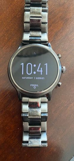 Fossil Smartwatch 5th Gen for Sale in Brier,  WA