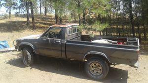1983 Toyota truck 4x4 factory sun roof for Sale in Pretty Prairie, KS