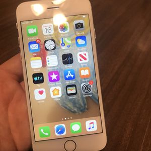 iPhone 6 Sprint for Sale in Norristown, PA