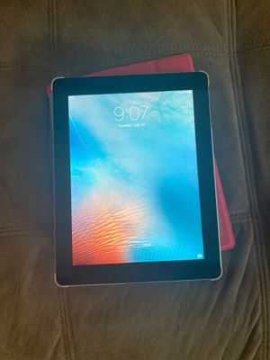iPad 2 for Sale in Four Oaks, NC