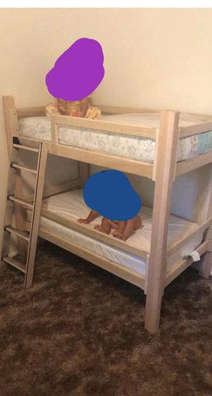 Toddler bed for Sale in La Habra Heights, CA