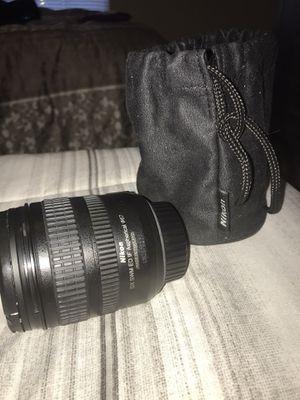 Nikon Zoom Super Wide Angle Lens for Sale in Norfolk, VA