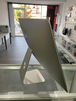 iMac (Retina27-inch)-2.9GHz Intel Core I5-8 GB memory -1T fusion hard drive for Sale in Los Angeles, CA