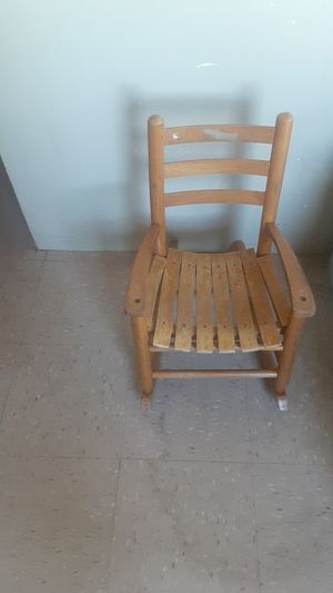 Rocking chair for Sale in New York, NY