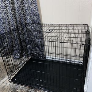 """New 42"""" Dog Crate for Sale in Houston, TX"""