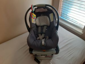 Chicco Keyfit 30 Premium Baby Car Seat for Sale in Longview, TX