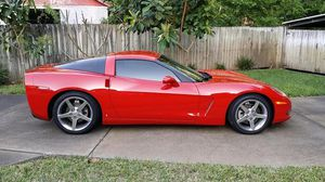 2007 Chevy corvette for Sale in Baltimore, MD