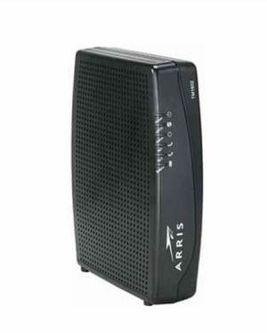 Arris modem for Sale in Lewisville, TX