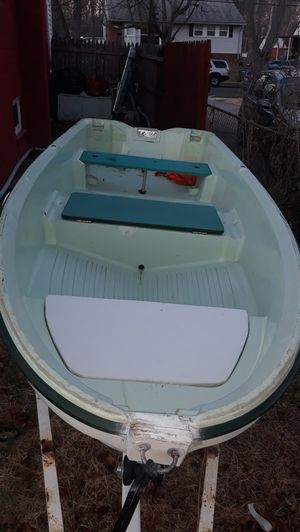 Boats motor for Sale in MD, US